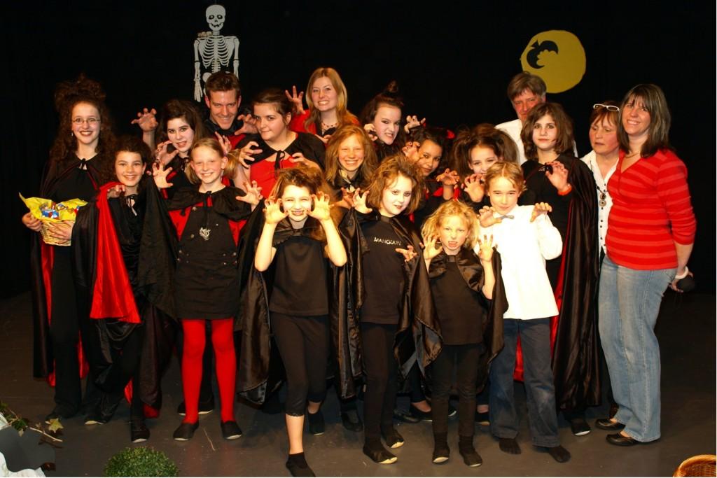 Cast & Regieteam Der Froschprinz
