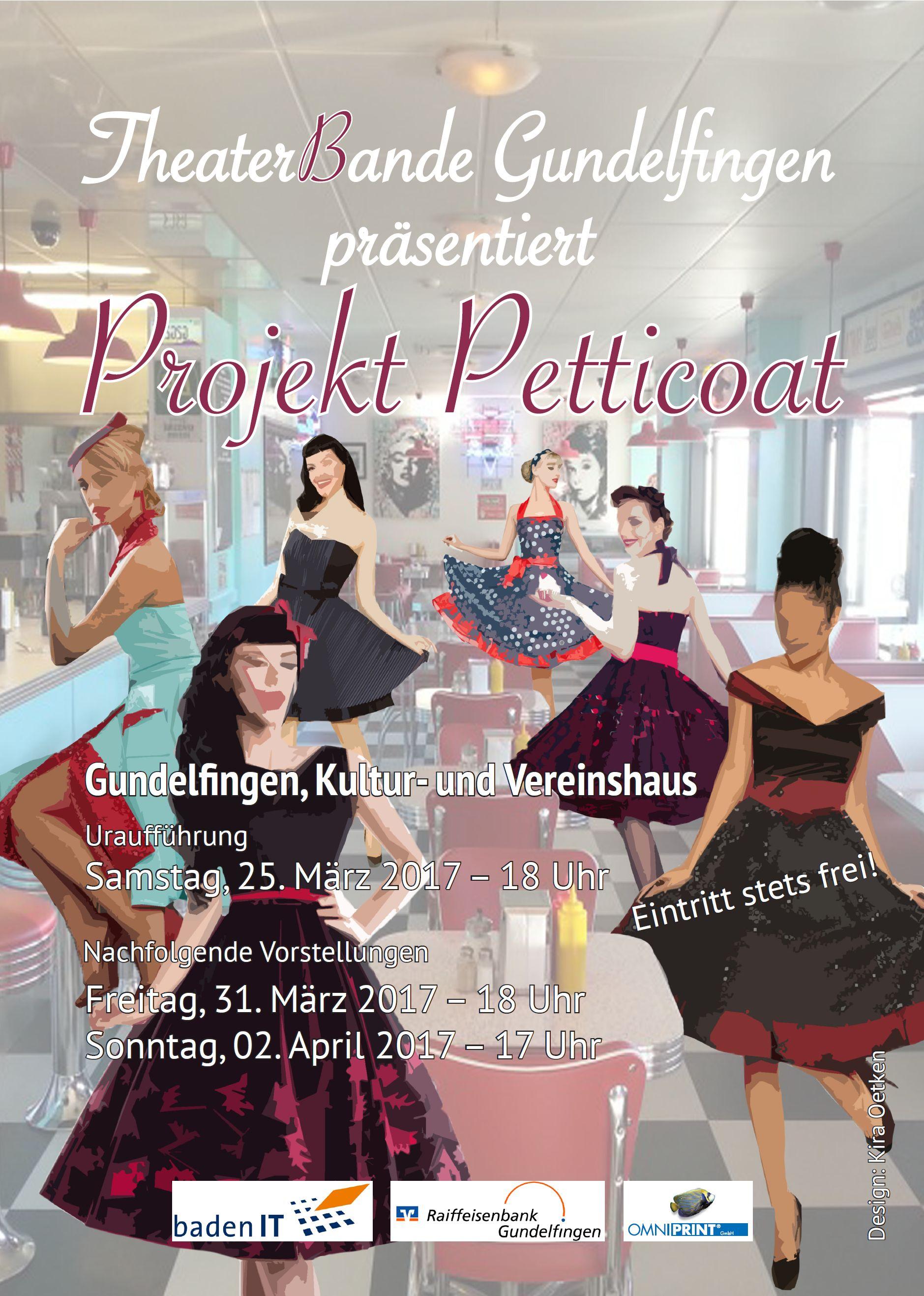 Weihnachtsmarkt Gundelfingen.Projekt Petticoat Am 25 März Theater Musik Tanz 2012 Gundelfingen